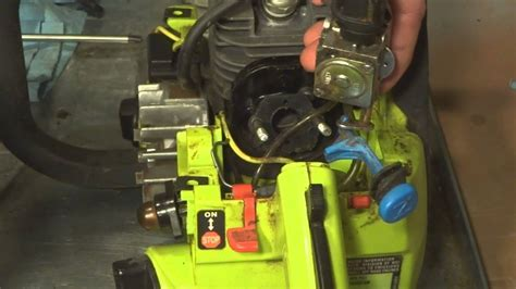 Poulan & Craftsman Chainsaw fuel lines   YouTube