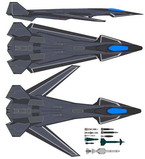 Xf-190 Firebird By Bagera3005 On Deviantart
