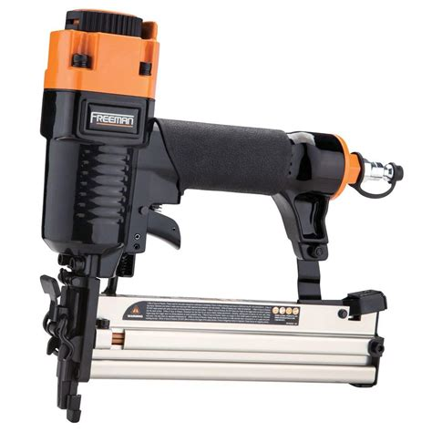 Electric Upholstery Stapler Home Depot by Porter Cable 22 Pneumatic 3 8 In Upholstery Stapler