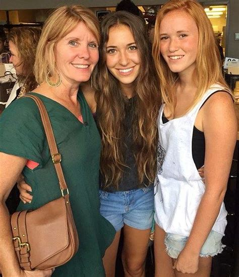 lauren daigle  mother  sister laurendaigle