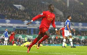 Everton 0 Liverpool 1: Reds leave it late as Sadio Mane ...