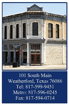 gary  westenhover attorney  law profile weatherford tx