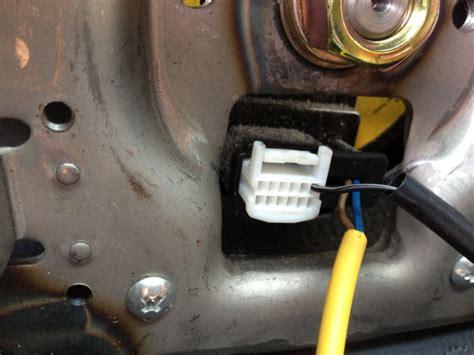 airbag deployment 2010 kia rio transmission control install cruise control remote kia forum