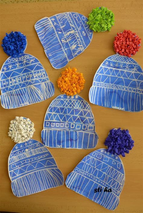 25 best ideas about winter craft on winter 227 | 9e782990845195015d61cbe4146bed1e winter beanies winter hats