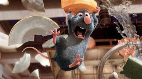 Ratatouille (2007) Review That Film Guy