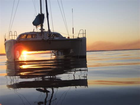 Catamaran Yachts For Sale Australia by Used Fusion Catamarans 40 For Sale Yachts For Sale