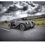 Morgan Maker Of Classic Sports Cars Is Going Electric