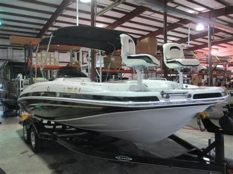Used Tahoe Boats Illinois by For Sale Used 2010 Tahoe 195 I O In Springfield Illinois