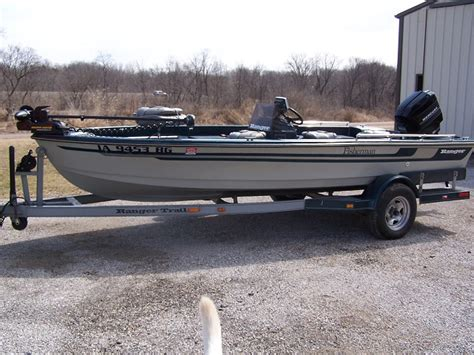 Ranger Walleye Boats For Sale by Ranger Boats For Sale On Walleyes Inc Autos Weblog