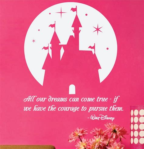 Disney Quotes For Bedroom Walls by 12 Best Vinyl Wall Images On Vinyl Decals