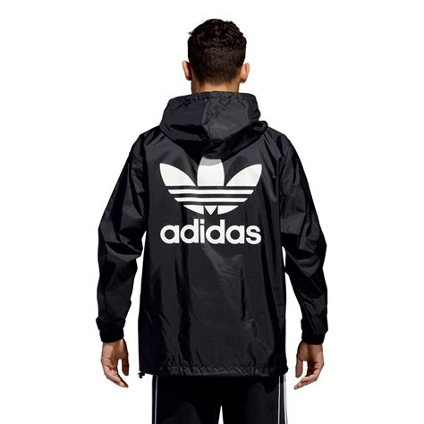 windbreaker herren weiß adidas originals poncho windbreaker herren jacke black