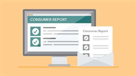 credit bureau protection you the right to request your consumer reports