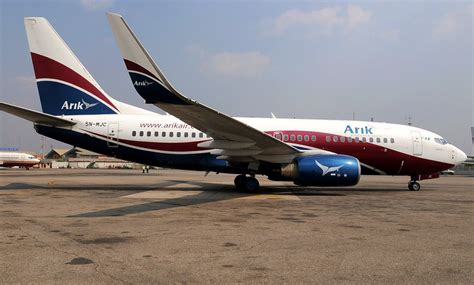 Why Aero, Arik and Dana are the most preferred airlines in Nigeria - Ventures Africa