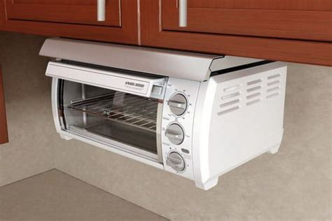 17 Best Images About Under Counter Toaster Oven On