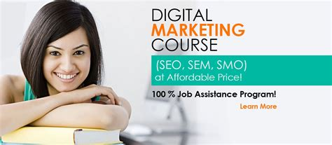 marketing course digital marketing course in delhi ncr faridabad
