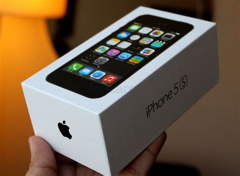 apple iphone 5s apple iphone 5s unboxing best technology on your screen