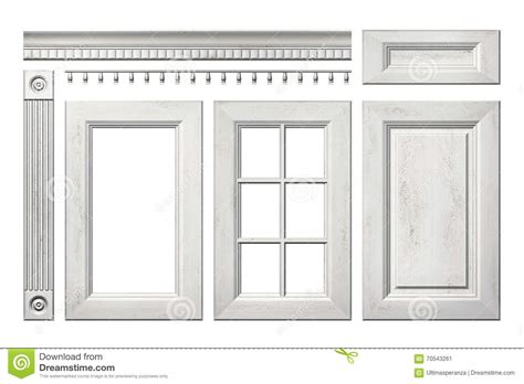 kitchen cabinet columns front collection of wooden door drawer column 2421