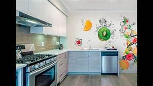 Best 100 Wallpaper designs ideas. Designer Kitchen ...
