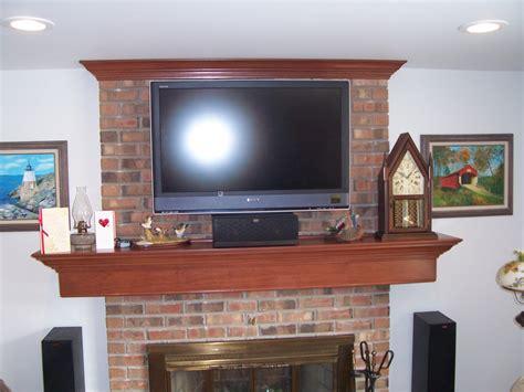 Custom Fireplace Mantels And Trim Jeffrey William