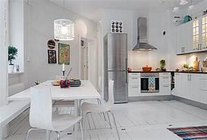 G C Interiors : wertvolle wohnung in wei mit shabby chic details in g teborg ~ Yasmunasinghe.com Haus und Dekorationen