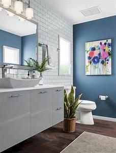 15, Smart, Ways, How, To, Build, Master, Bathroom, Colors