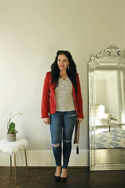 Casual Outfit Blazer