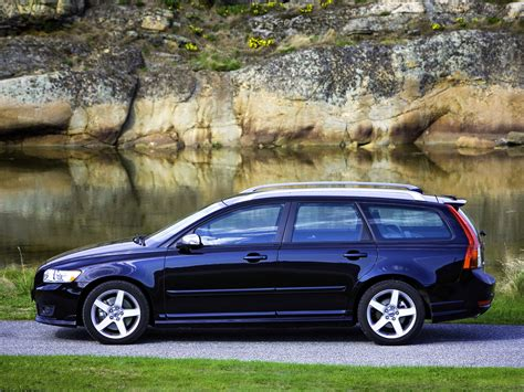 Volvo V50 R Design 2008 Volvo V50 R Design 2008 Photo 06
