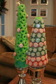 candyland christmas decorations ideas - Candyland Christmas Decorations