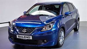 Maruti Suzuki Baleno Specification Features And Price In