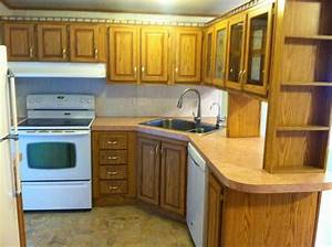 best 25 mobile home kitchens ideas on pinterest With best brand of paint for kitchen cabinets with papiers à peindre