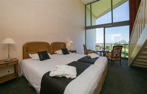 chambre mont michel chambre familiale hotel 4 etoiles panoramique mont