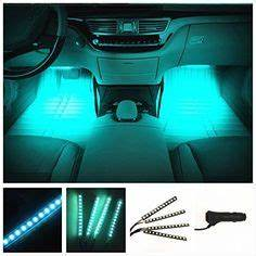 interior led light strips for cars Google Search