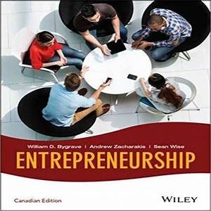 Solution Manual For Entrepreneurship 2008 1st Edition By