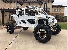 2015 Polaris RZR XP 4 1000, White S3 Power Sports
