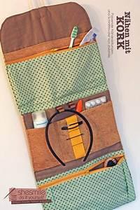 Kulturtasche Zum Aufhängen : kulturtasche reisekosmetik hanging3 n hanleitung und ~ A.2002-acura-tl-radio.info Haus und Dekorationen