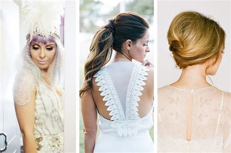 16 Gorgeous Summer Wedding Hair Trends And Ideas