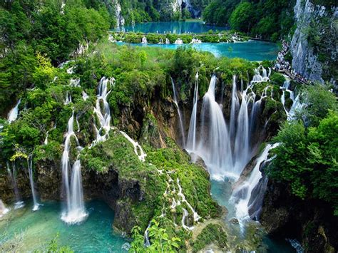 A Complete Guide To Plitvice Lakes