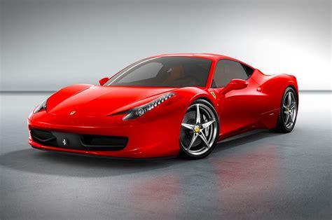 ferrari  italia reviews  rating motor trend