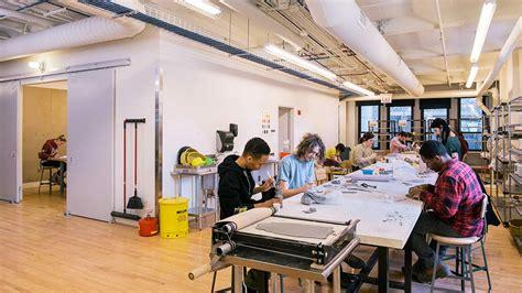 designers in chicago columbia college chicago art design school projects gensler