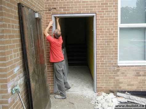 how to install a door in a wall important factors to consider before buying or installing