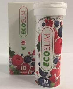 Eco slim таблетки официальный сайт