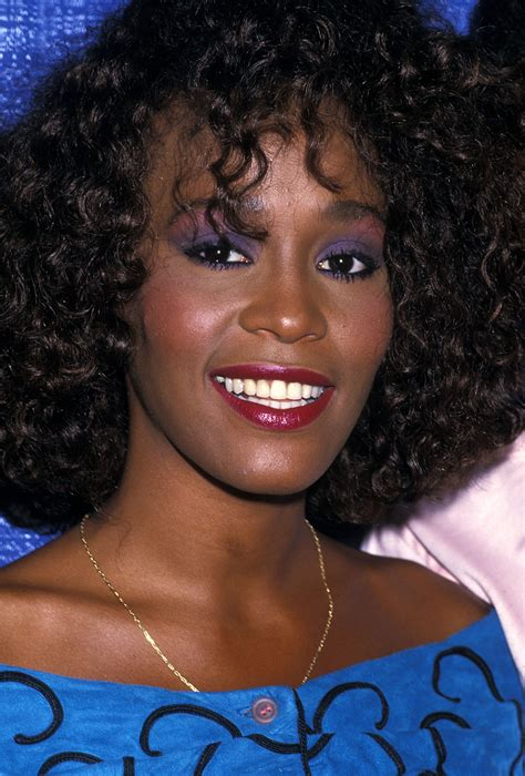 Black 80s Hairstyles by 80s Hair And Makeup Trends That Are Back 1980s Trends