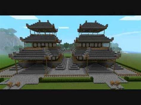 Wie Heißen Japanische Häuser by Let 180 S Show Minecraft Chinesische H 228 User Und Ein Pokeball
