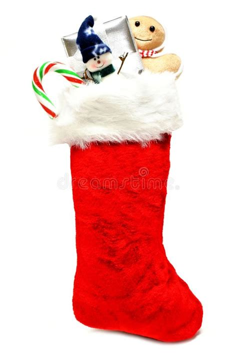 twenty five days of christmas minu stocking on a rope from crackabsral stock photo image of gifts festive 35139382