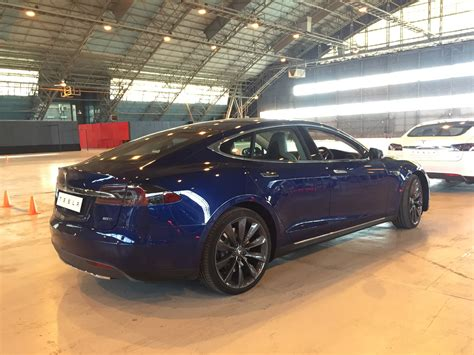 2016 tesla model s dual motor range launches in australia p85d with ludicrous mode headline
