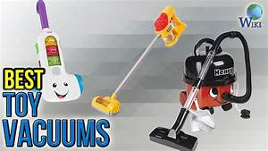 8 Best Toy Vacuums 2017 - YouTube  Toy