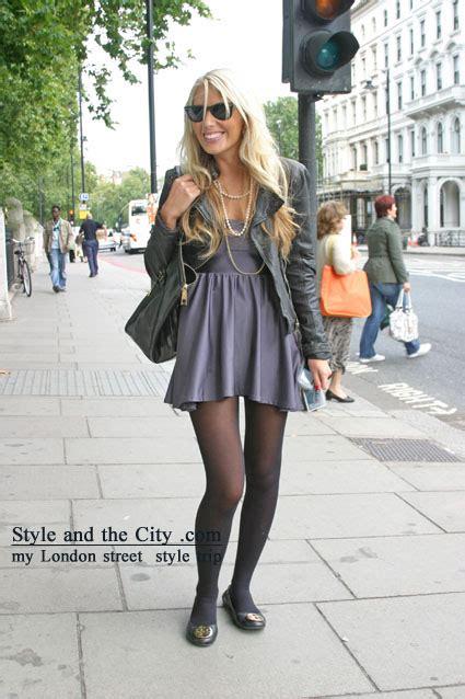 mira magazine london england street style fashion