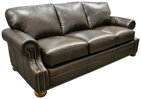 Leather Sofa Sleepers Size by Size Sofa Sleeper From Wellington S