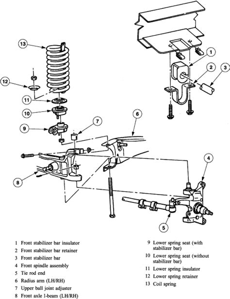 1994 Lexus ES300 3.0L MFI DOHC 6cyl | Repair Guides