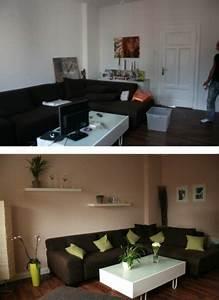 Kleines Wohnzimmer Vorher Nachher : wohnzimmer 39 wohnzimmer vorher nachher 39 mein domizil zimmerschau ~ Eleganceandgraceweddings.com Haus und Dekorationen